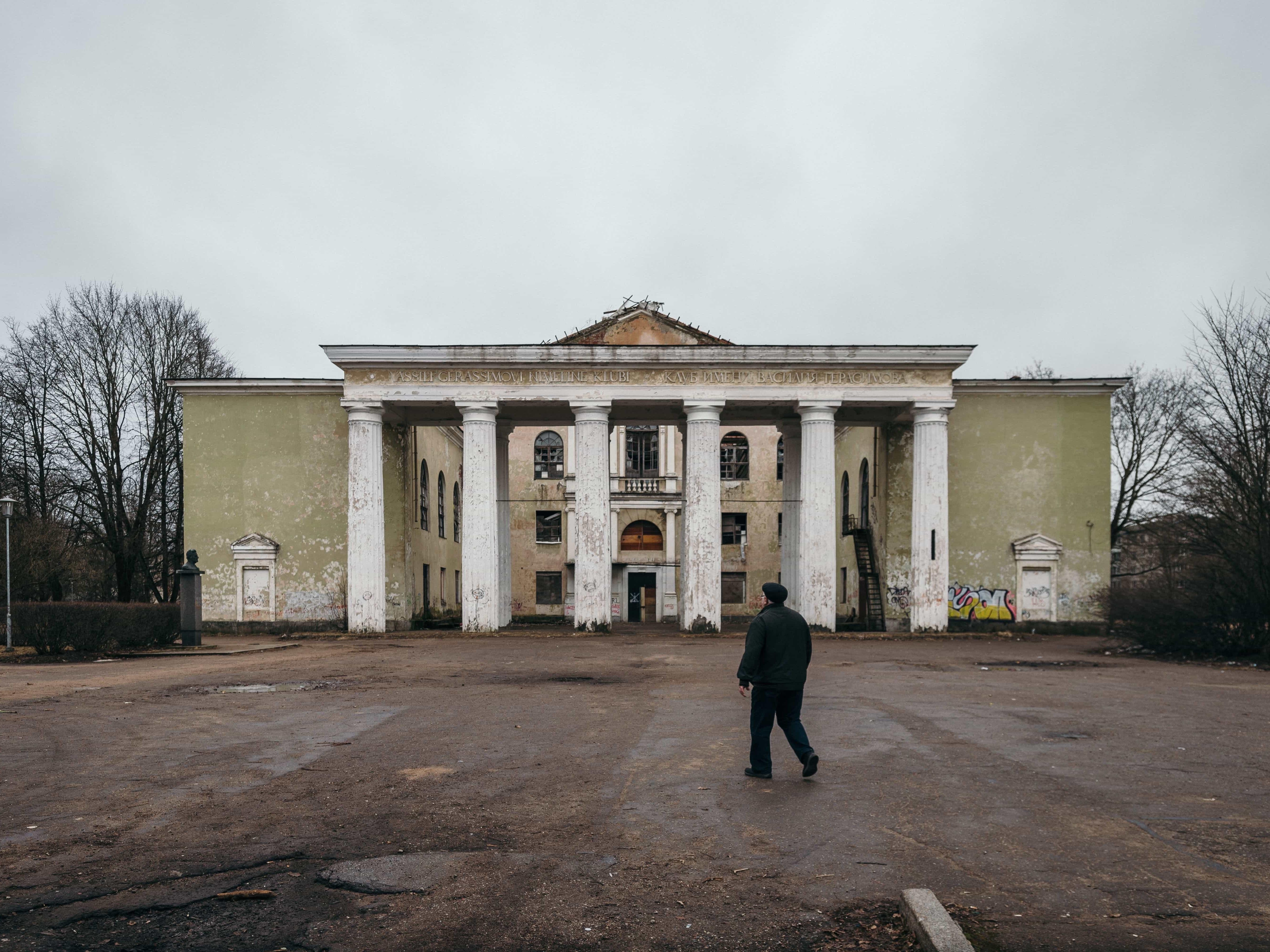 Narva. Kõik fotod: Tõnu Tunnel