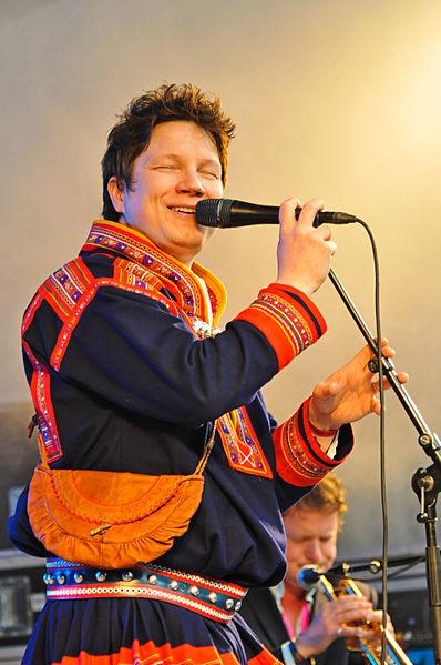 Niko Valkeapää
