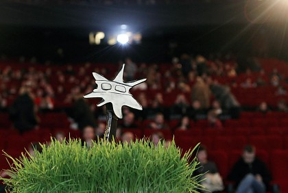 "Vilnius International Film Festival: Opening of the competition programme ""New Europe – New Names"""