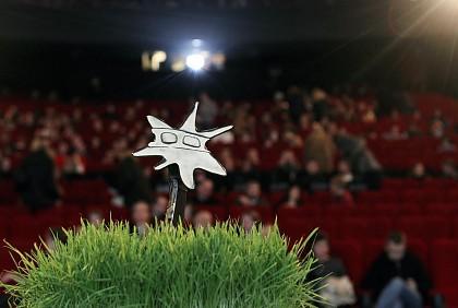 Vilniuse filmifestivali New Europe New Names võistlusprogrammi avamine 2012.