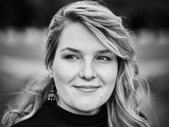 Anna Hints. Foto: Kaupo Kikkas