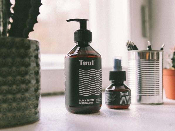 Looduskosmeetikasari Tuul. Foto: press