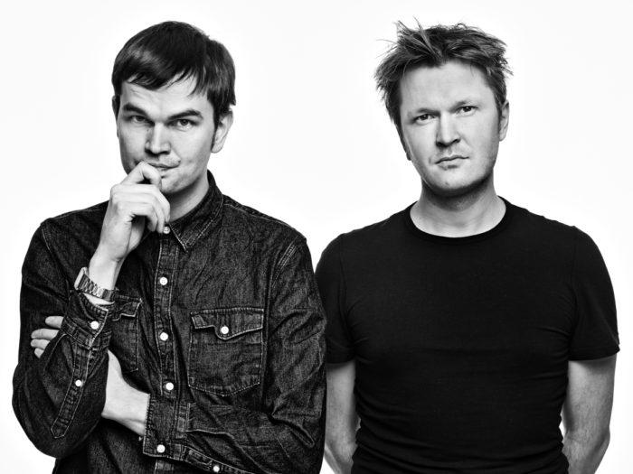 Vaiko Eplik ja Kristjan Randalu. Foto: Kaupo Kikkas