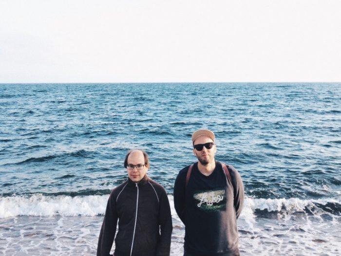 Frotee bossid (vasakult) Martin Jõela ja Erki Pruul. Foto: Nele Tammeaid