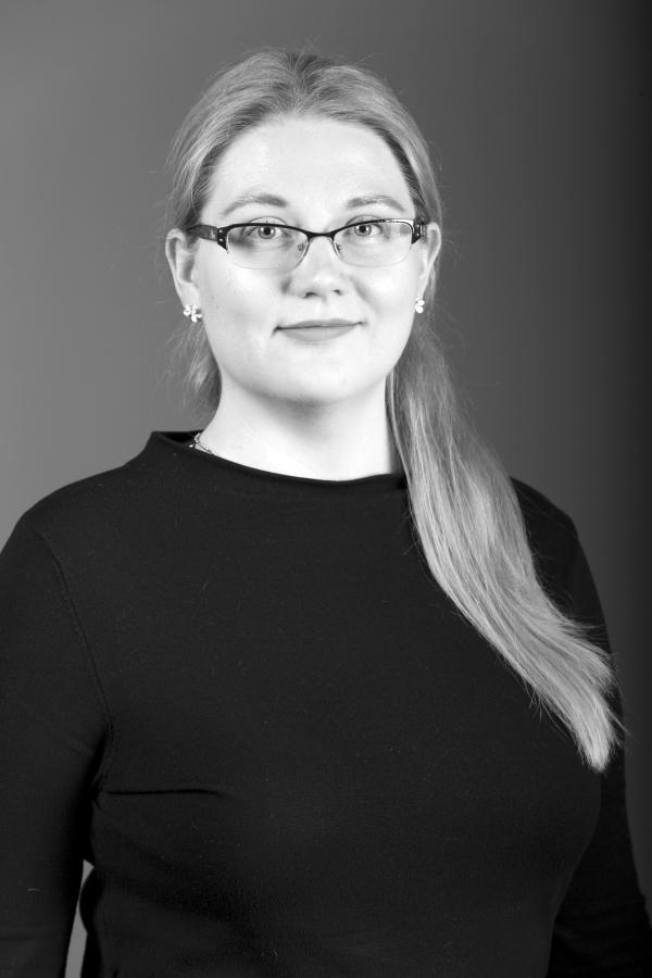 Helen Arov. Foto: press