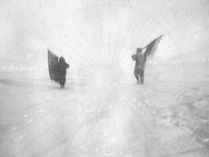 Graafika: Polar Inertia