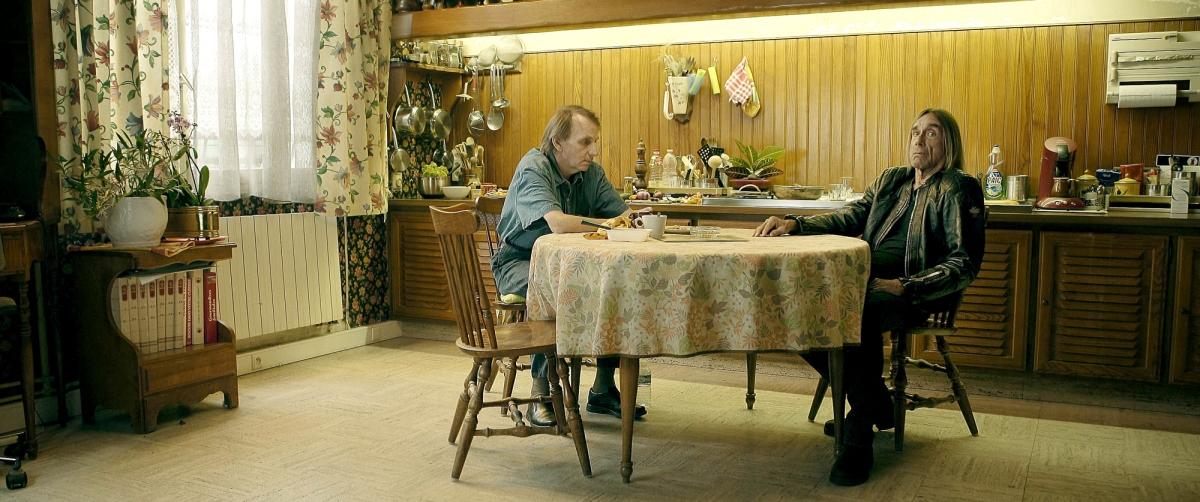"""Michel Houellebecq ja Iggy Pop dokumentaalfilmis """"Jääda ellu – Meetod"""""""