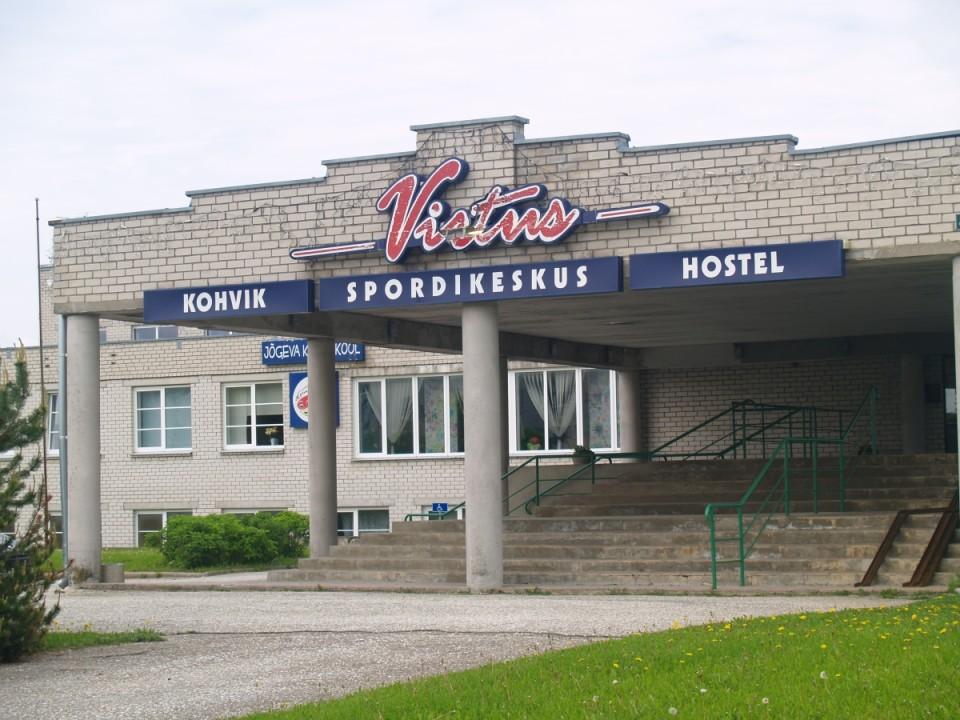 Vabaajakeskus Virtus. Foto: Wikimedia Commons