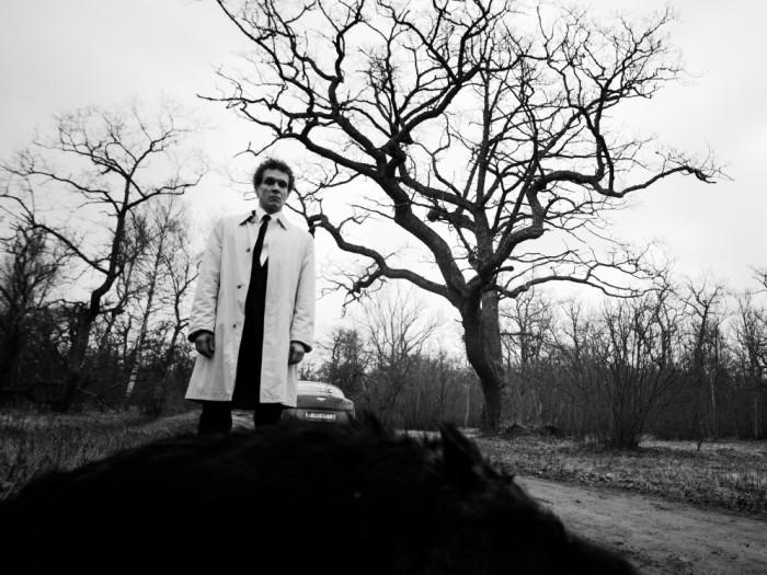 """Kaader Veiko Õunpuu 2009. a. filmist """"Püha Tõnu kiusamine"""""""