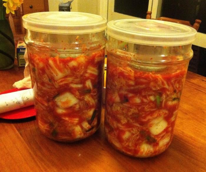 Kimchi. Foto: Alex Skud Bayley (CC BY 2.0)