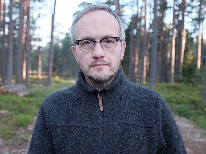 Kristjan Otsmann. Foto: erakogu
