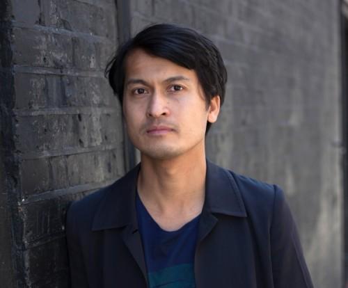 Saphy Vong alias Lafidki on Kambodža päritolu produtsent ja Aasia eksperimentaalse muusika platvormi Chinabot asutaja. Foto: David Hinga