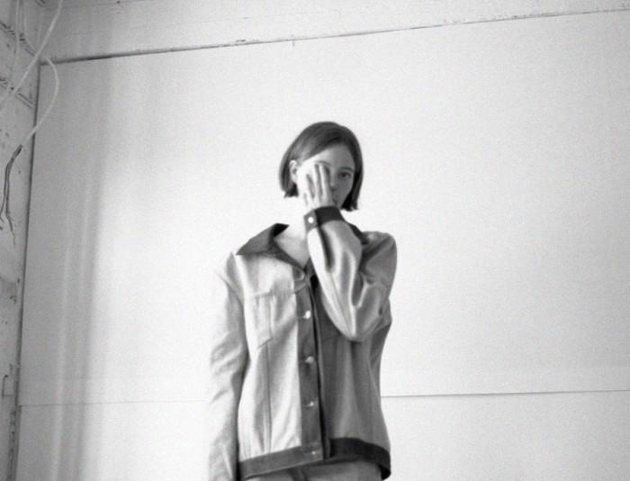 Linda Lazarov. Foto: Emma Sarpaniemi