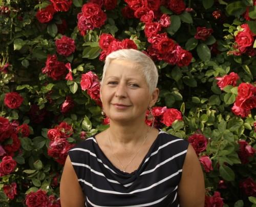 Algatuse ellukutsuja ja Pärnu Naiste Tugikeskuse juhatuse liige Margo Oupõld. Foto: erakogu