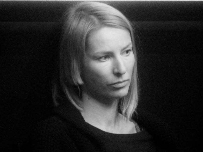 Marianne Kõrver. Foto: Ave Maria Mõistlik