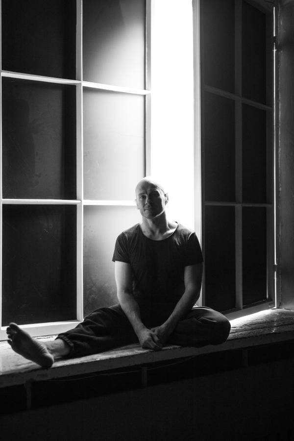 Mart Kangro. Foto: Renee Altrov