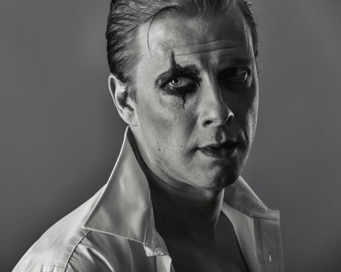 Mika Keränen. Foto: Andres Keil