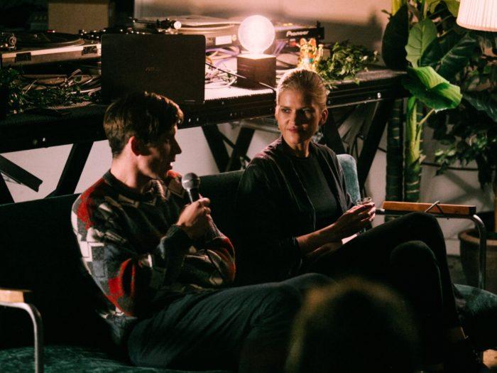 Hendrik Kaljujärv ja Maarja Nuut. Foto: Linda Liis Eek