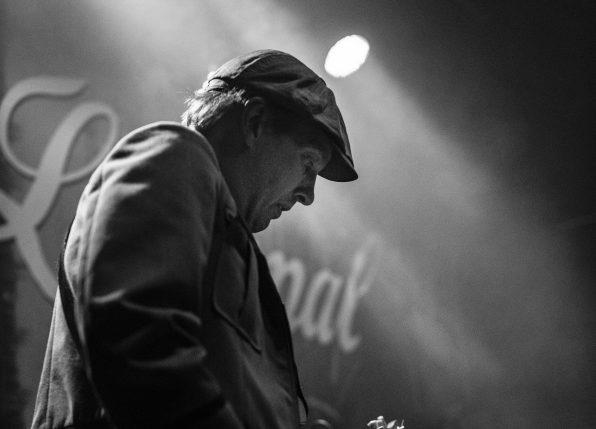 Rainer Jancis. Foto: Airi Leon