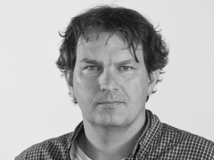 Rob Gruschke. Foto: erakogu