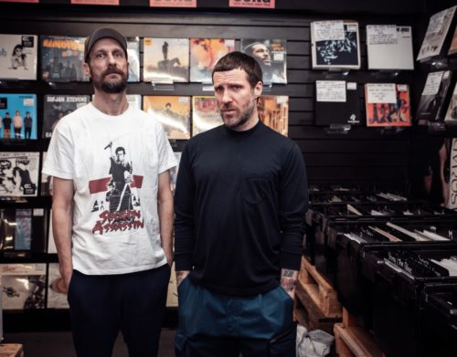 Sleaford Mods. Foto: press