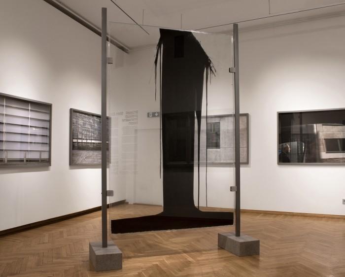 "Sten Eltermaa ""Brüsseli prelüüd: liminaalne tsoon"". Foto: press"