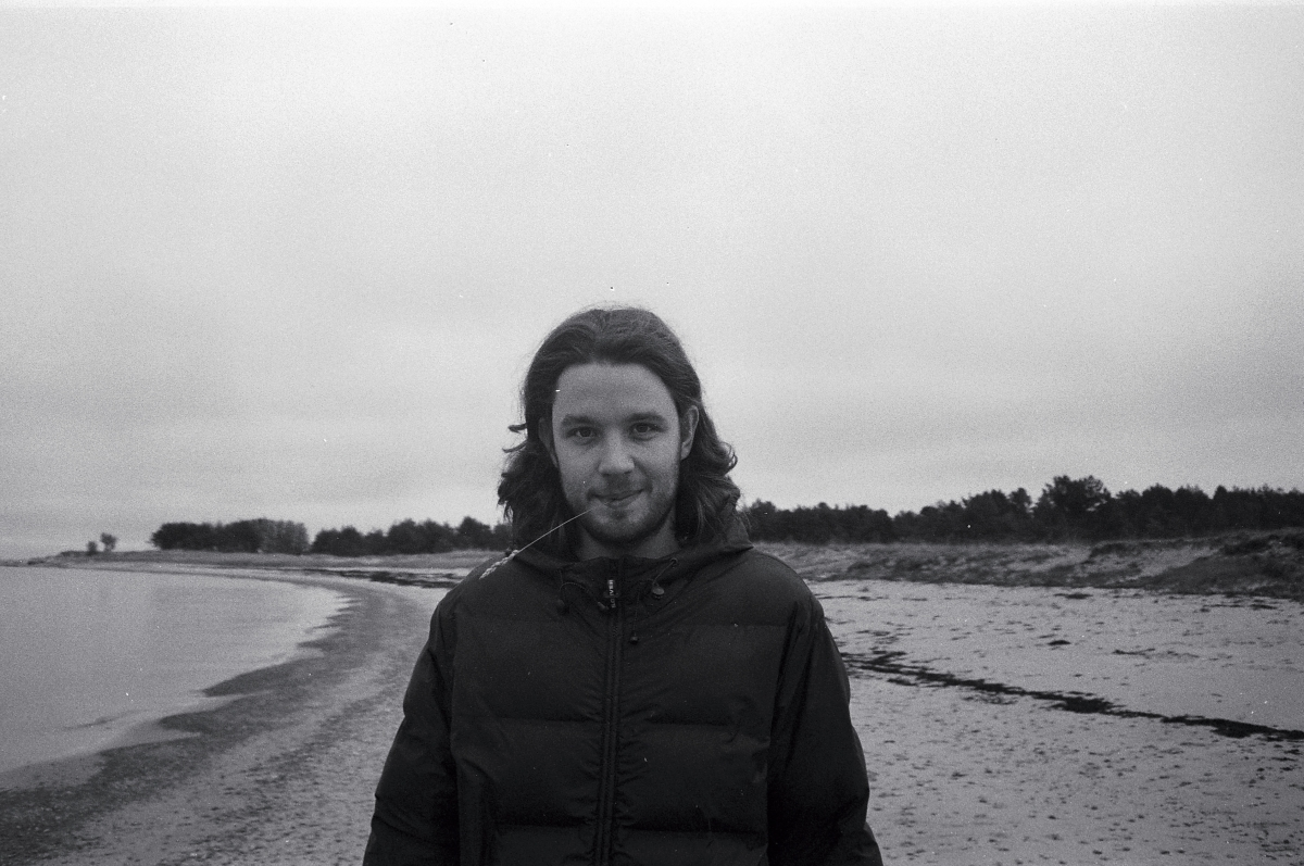 Taavi-Peeter Liiv. Foto: Ulrike Brett Uukkivi
