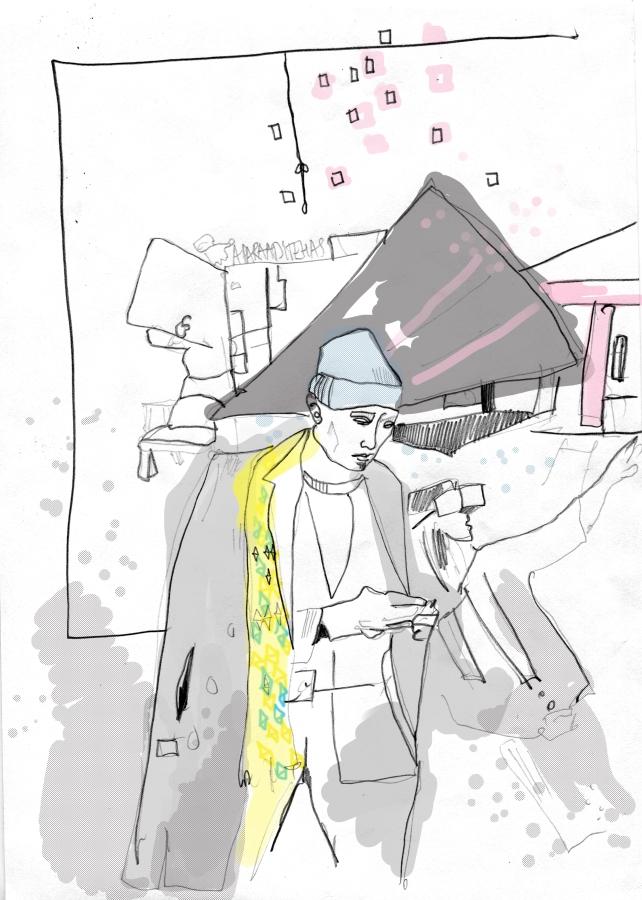 Illustratsioon: Lilian Hiob