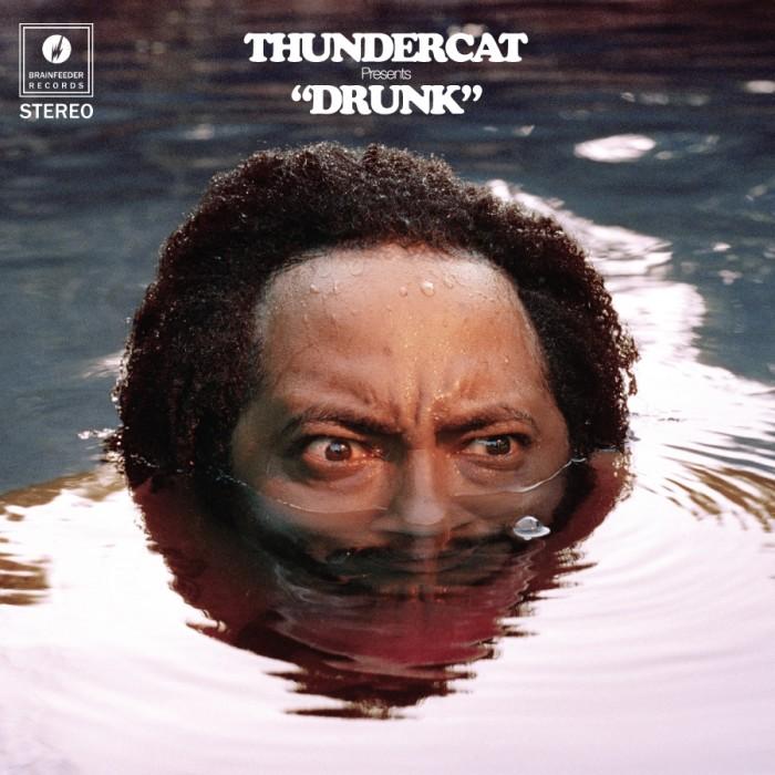 """Thundercat """"Drunk"""" (2017)"""