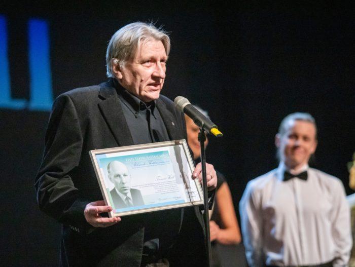 Toomas Kall. Foto: Meelis Meilbaum / Virumaa Teataja / Scanpix