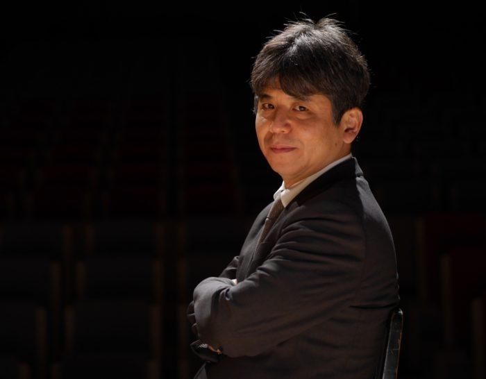 Toshio Hosokawa. Foto: Kaz Ishikawa