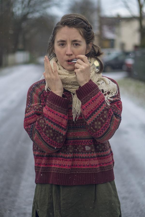 Katariin Raska. Foto: Robert Ly