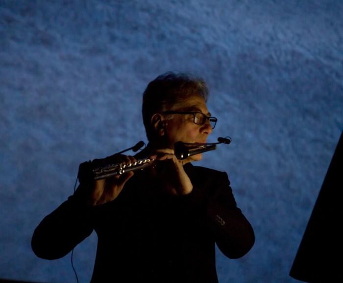 Gianni Trovalusci. Foto: Peeter Langovits