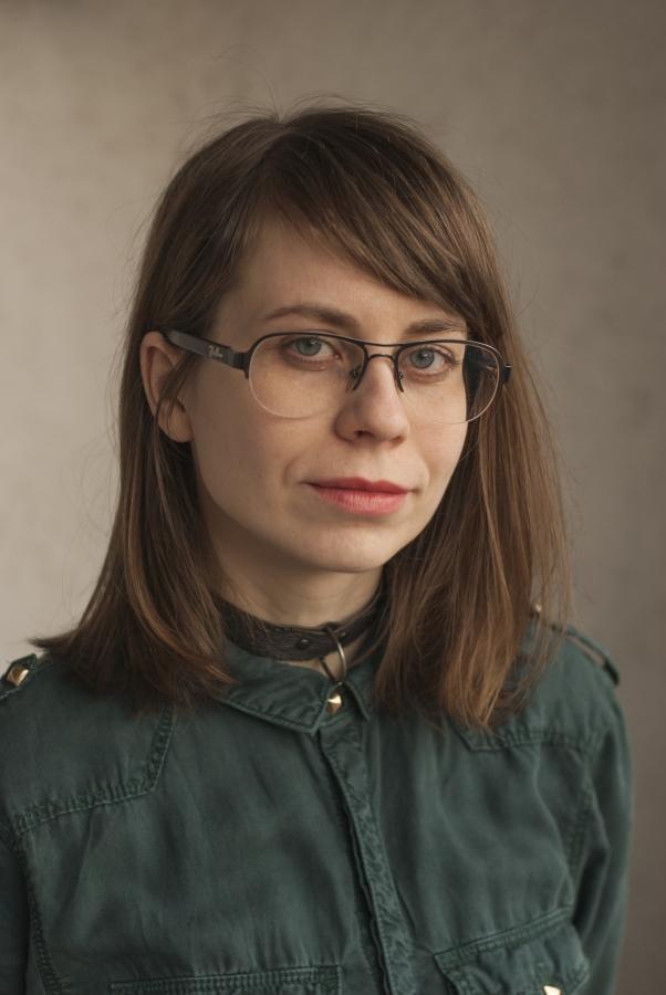 Tiina Sööt. Foto: Ioan Cernei
