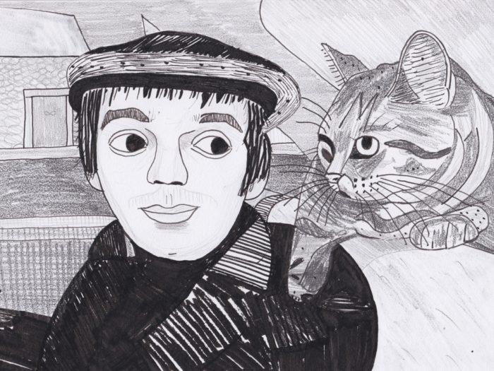 Illustratsioon: August Künnapu
