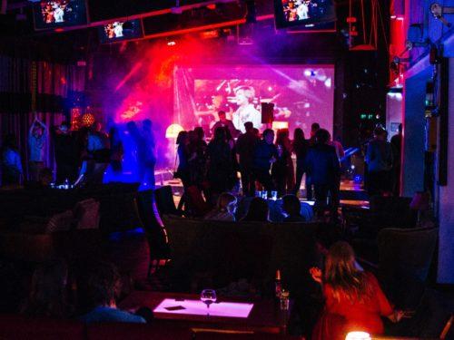 """Jäädvustus eelmiselt """"Soul Funk Disco Eesti Peolt"""". Foto: Taavi Muide"""