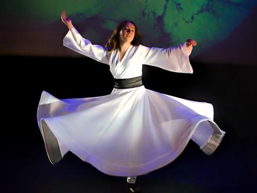 Serap Yilmaz. Foto: ERP Music