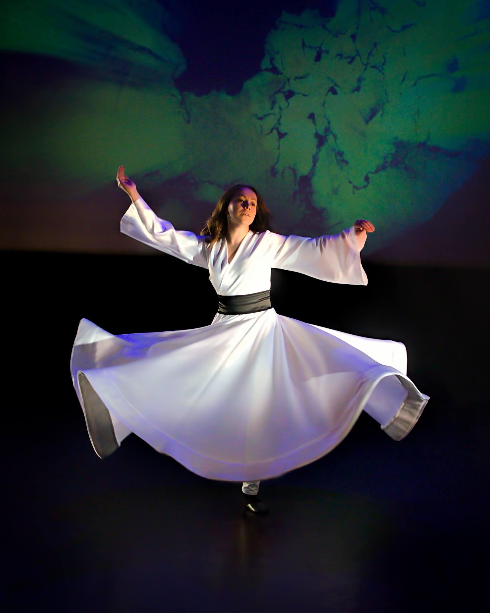 Derviš Serap Yilmaz, kes astub 2. juunil üles Vabal Laval ja 3. juunil Kuressaare kultuurikeskuses. Foto: ERP Music