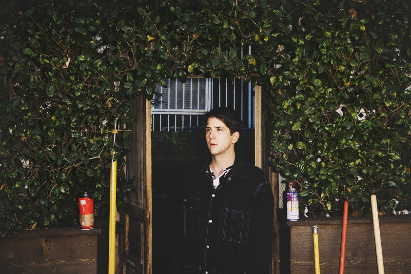 Owen Pallett. Foto: Peter Juhl