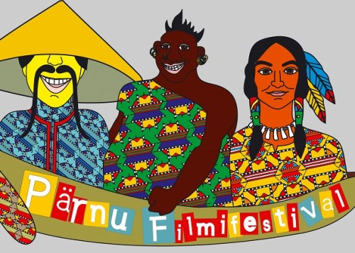 Parnu filmifestival_visuaal