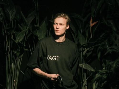 Paul Lepasson. Foto: Gabriela Liivamägi