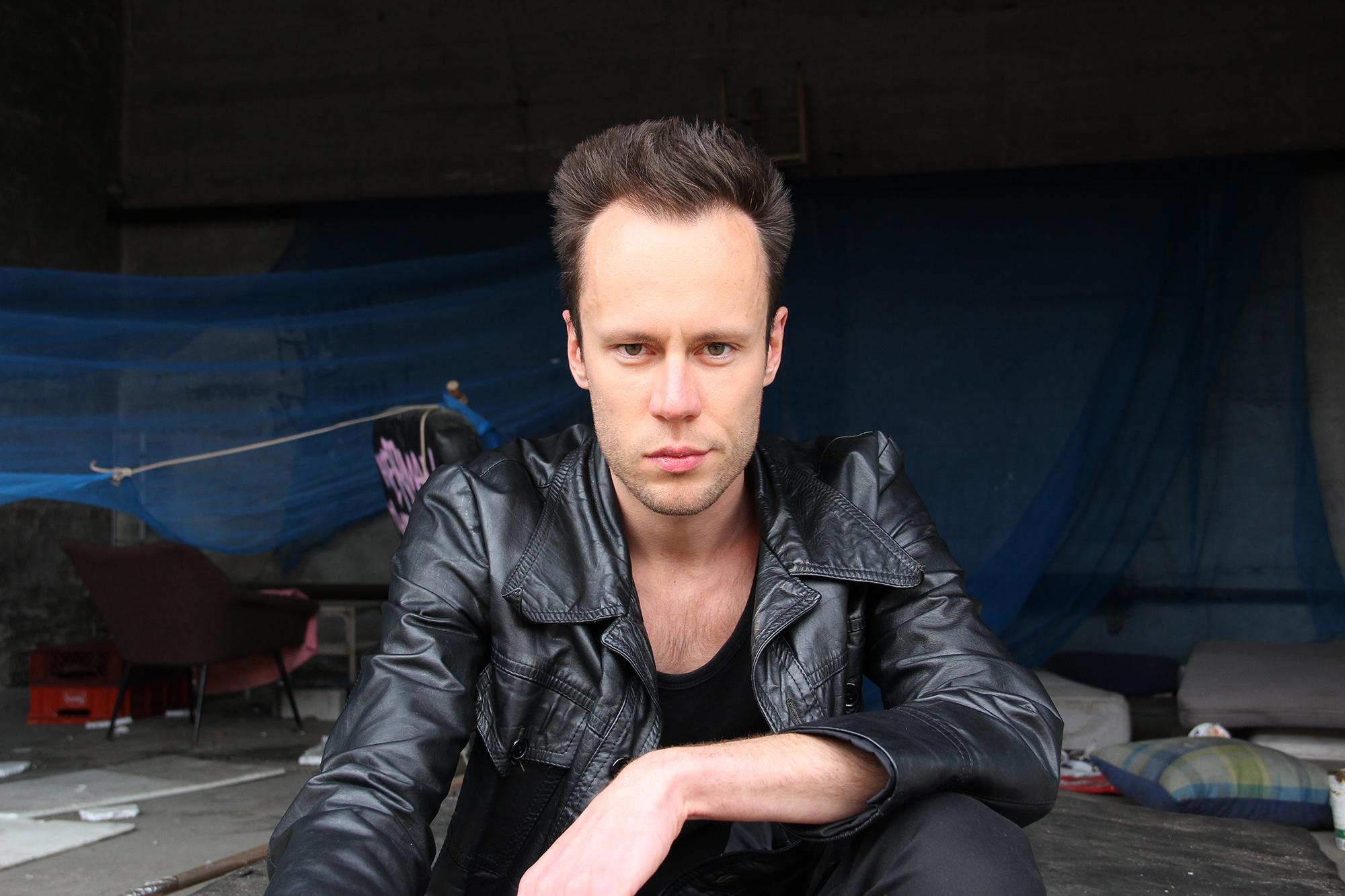 Peeter Kormašov. Foto: Erakogu