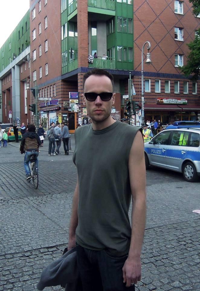 Peeter Kormašov. Foto: Pärtel Vissak