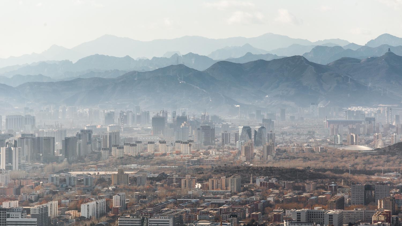 Sudu Pekingis. Foto: Renee Altrov