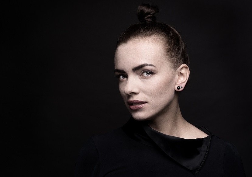 Anna Hanna. Foto: Gediminas Gražys