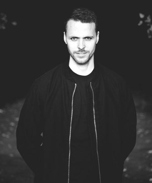 Henning Baer. Foto: Ester Suave