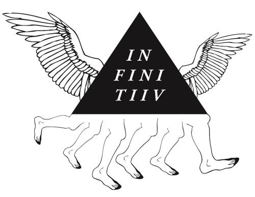 Infinitiivi logo. Autor: Tõnis Malkov