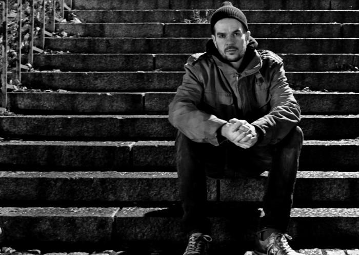 DJ Ionik. Foto: Press