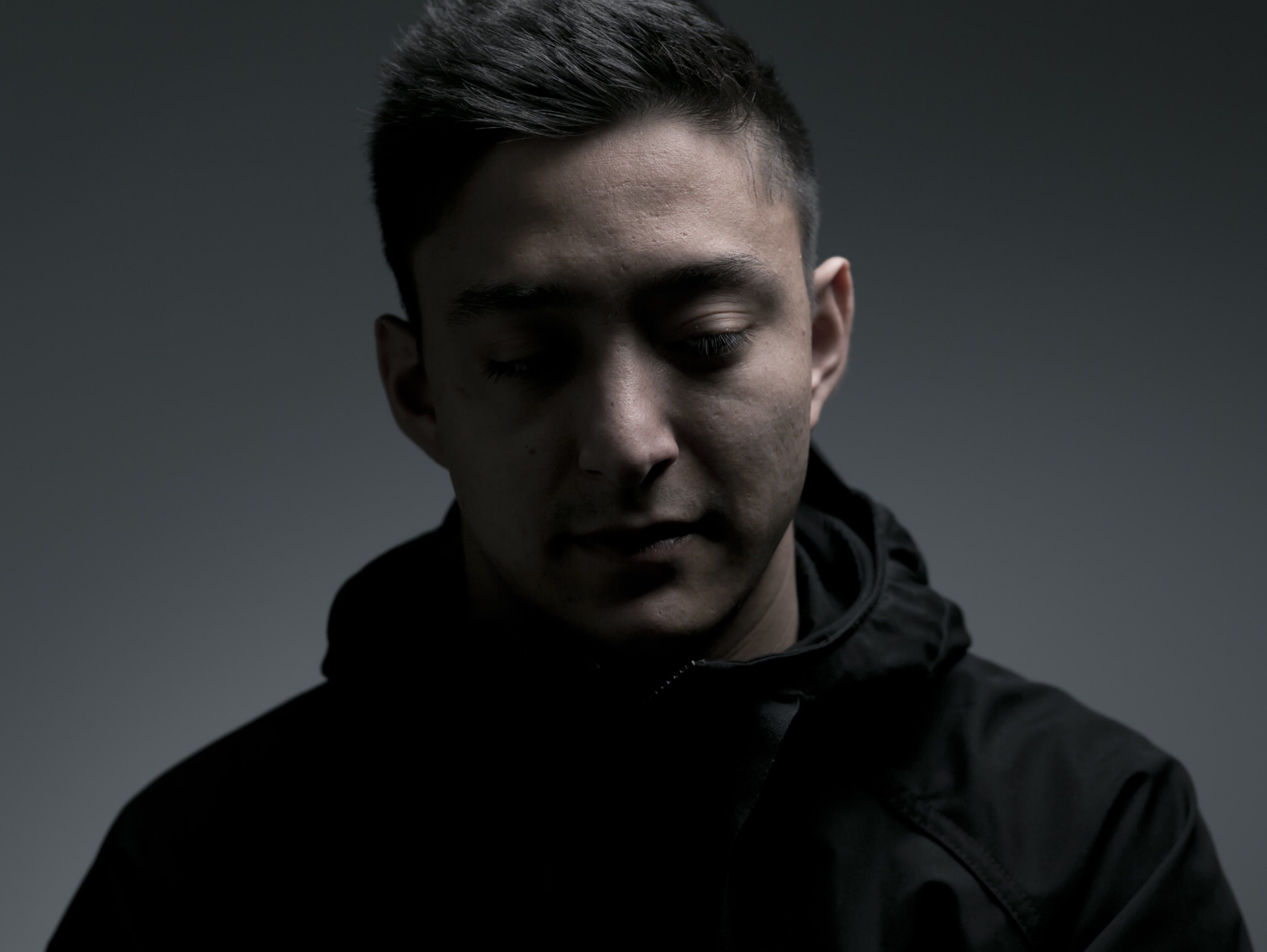 Shigeto. Foto: Molly Smith