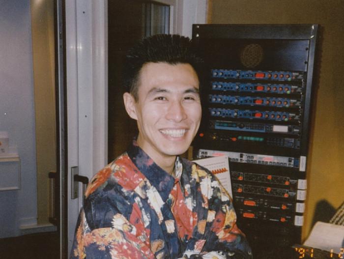 Soichi Terada. Foto: press